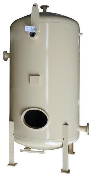 BEPeterson Manufactured Glycol Tank