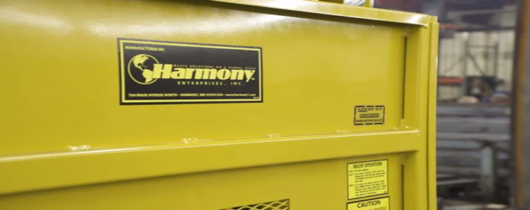 10 Questions to Answer Before Buying a Baler - Harmony