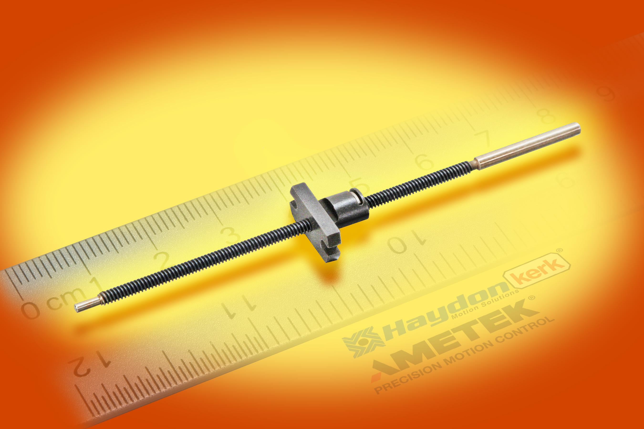 2 mm diameter screws