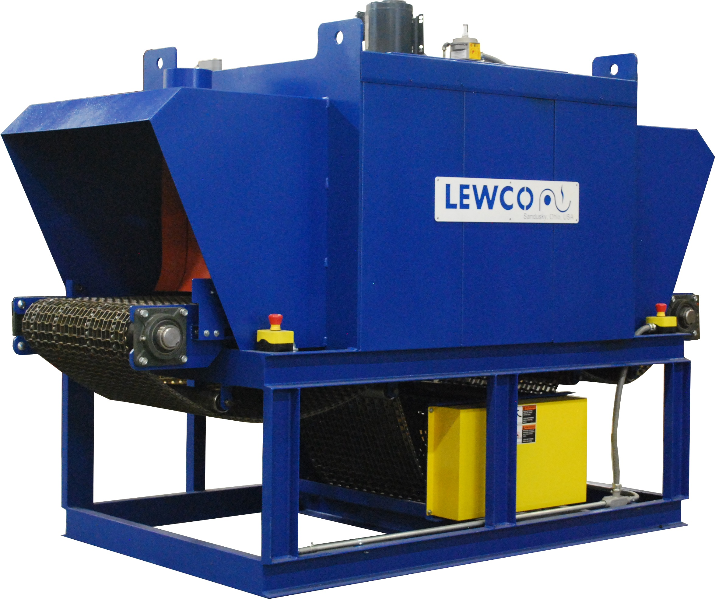 LEWCO Conveyor Oven