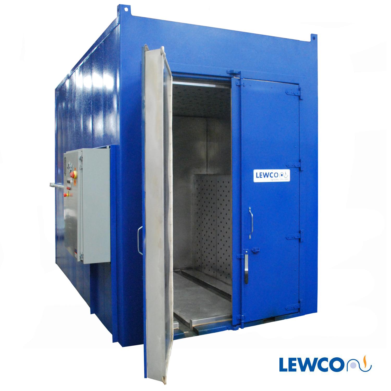 LEWCO Oven