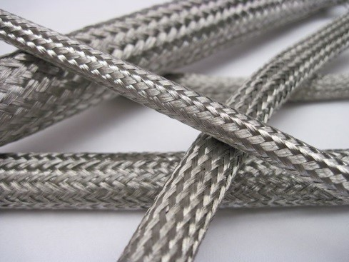 AA Cable Shield - Braided Sleeving