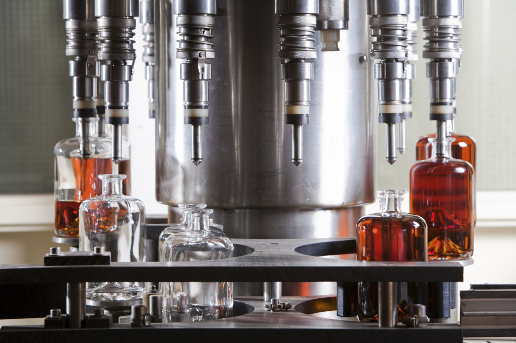 Distilling and Brewing