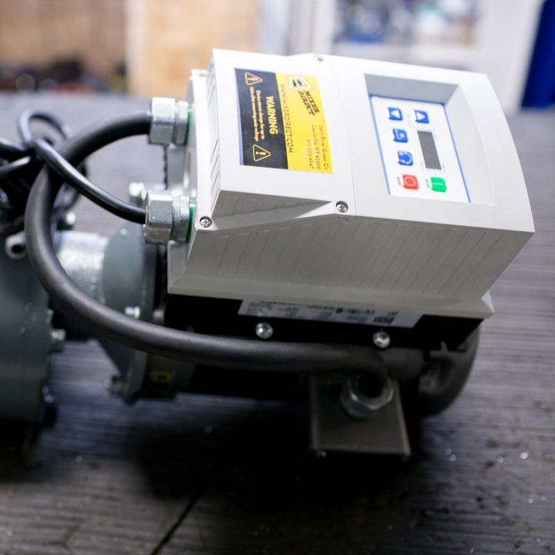 Mixer Direct Speed Controller