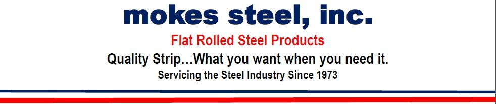 moke steel,inc.
