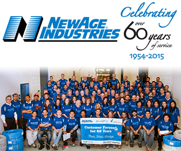 NewAge 10th Anniversary
