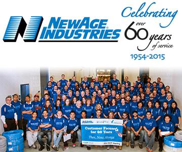 NewAge 10th Anniversary