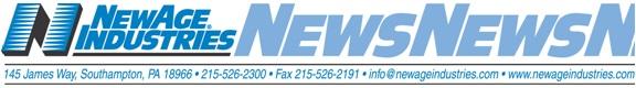 NewAge Industries