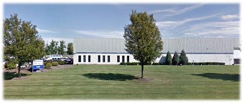 POLYCASE building