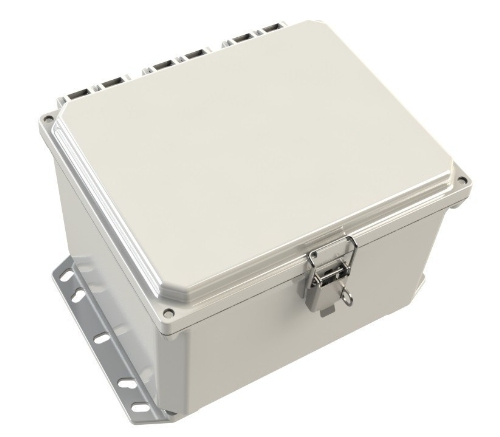 polycase junction box