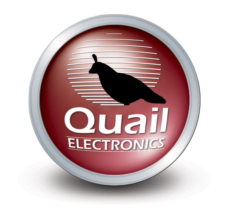 Electric Vehicle Plug from Quail Electronics