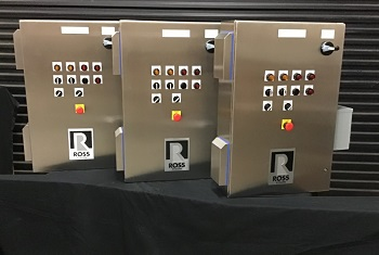 ROSSAutomation