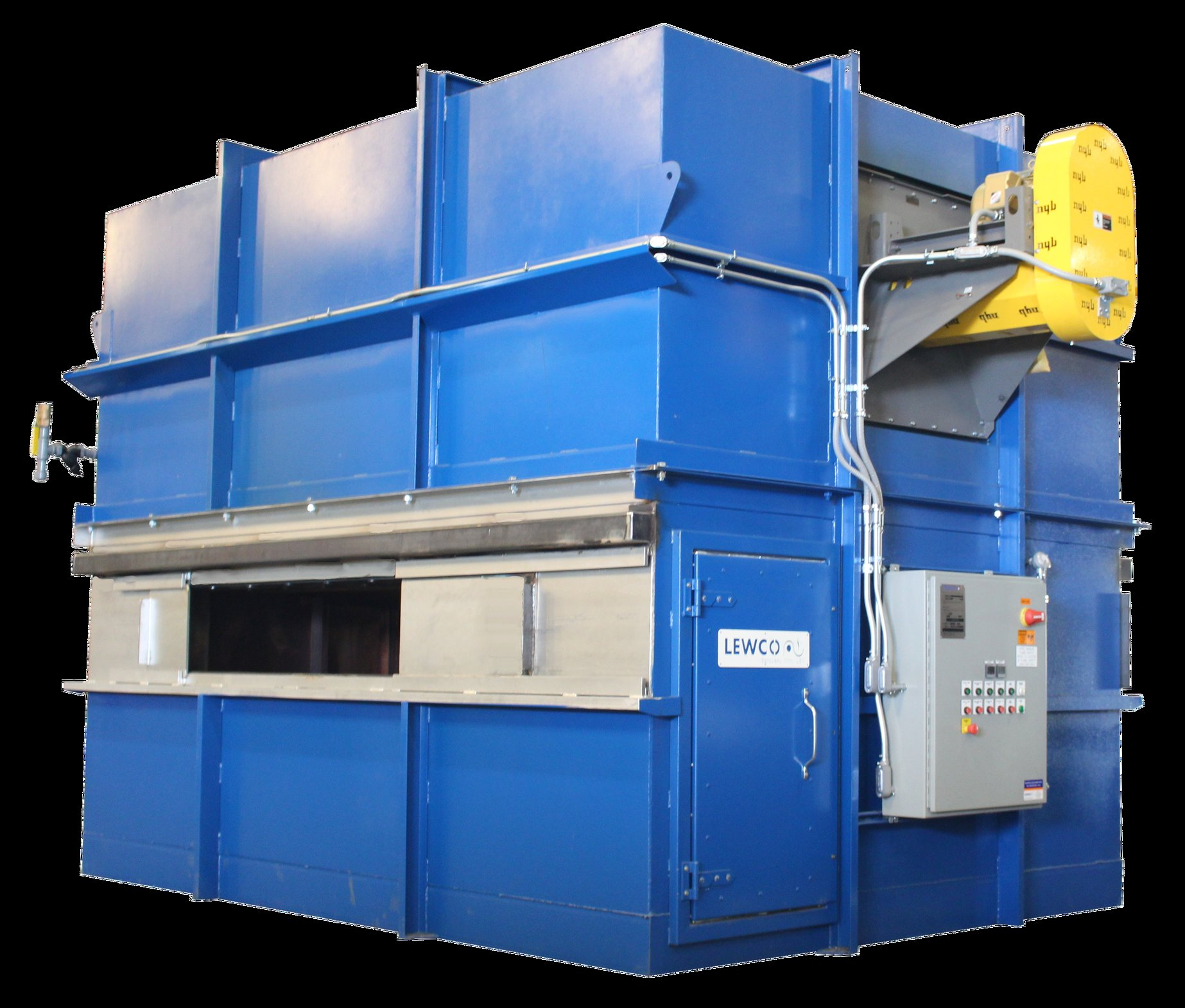 Process Oven