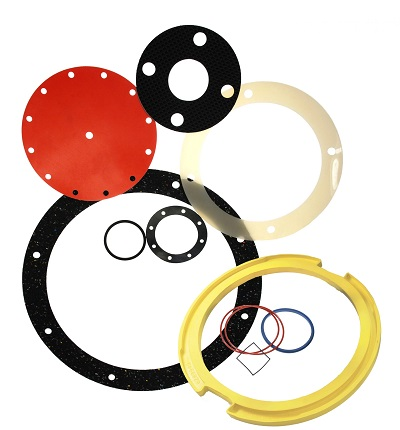 Gasket and Seal