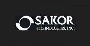 SAKOR Logo