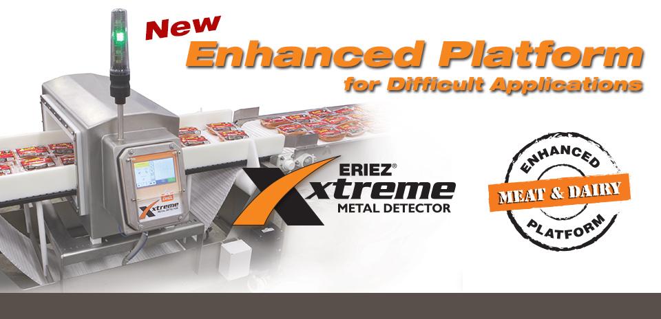 Eriez Helps Processors Achieve Maximum Product Purity