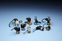 Miniature Solenoid Valves by Solenoid Solutions