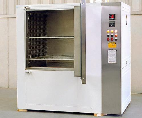 Cleanroom Cabinet Oven