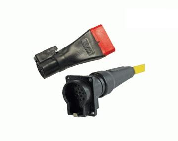 OBD-II TPC Wire & Cable