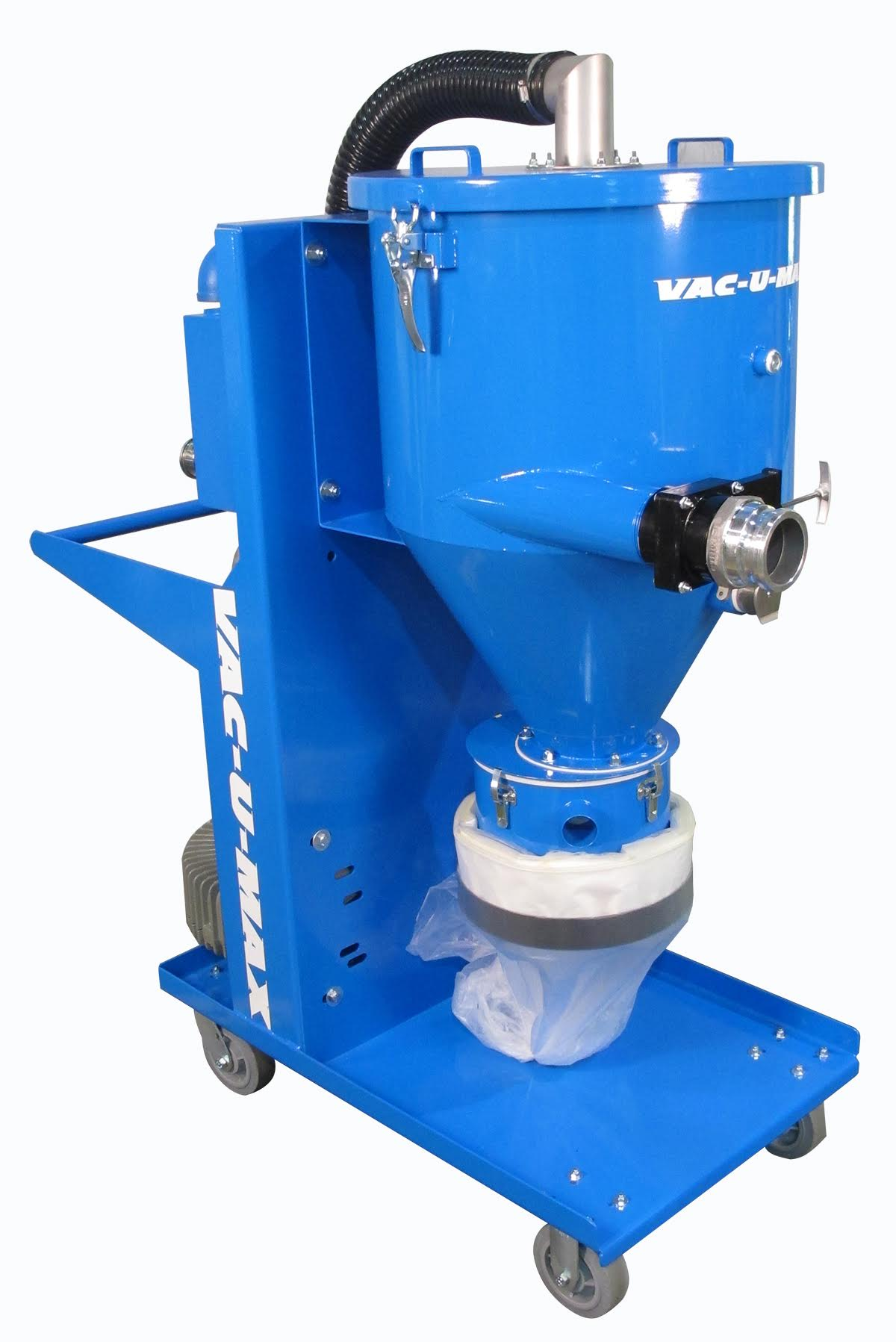 VAC-U-MAX Exhibits Conveying Systems at IBIE 2016