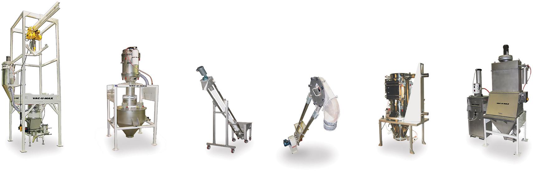 VAC-U-MAX Products