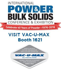 VAC-U-MAC Booth 1621