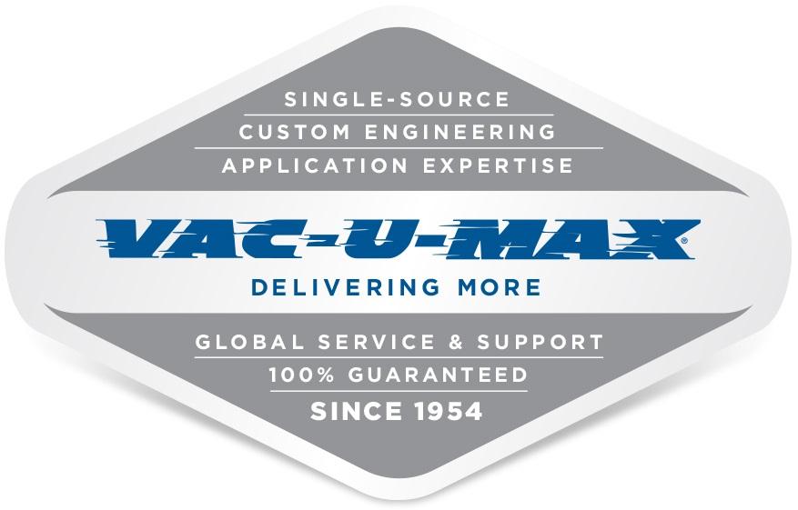 Vac-U-Max Logo