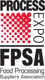Process Expo 2015 Logo