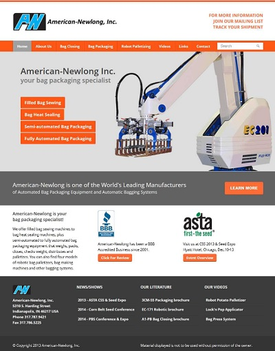 American-Newlong