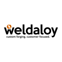 Weldaloy Forging Processes