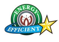 Energy Efficient Wisconsin Oven Logo