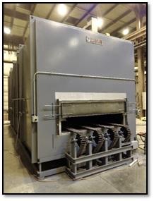 Chain Conveyor Oven