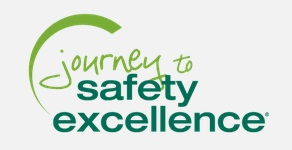 Journey to Safety Excellence Logo
