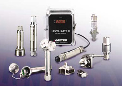 Digital Sanitary Pressure Gauge