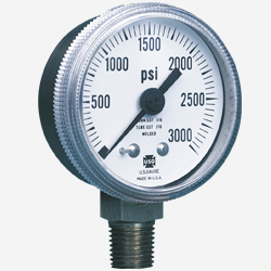 Corrosion Resistant Pressure Regulators