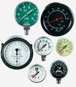 Medical Equipment Pressure Regulators