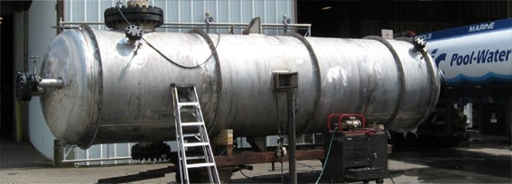 ASME Tanks