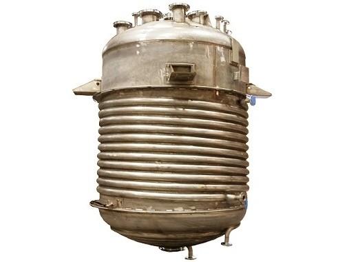 Pressure Vessel Manufacturers