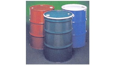 Reconditioned Drums