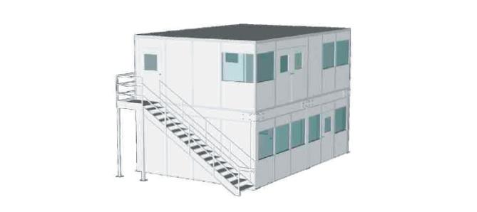 Relocatable Buildings