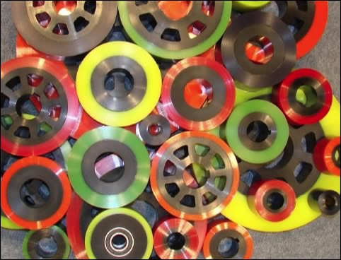 Roller Manufacturers Suppliers