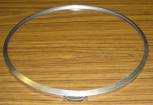 Ring and Clamp Band