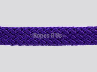 Double Braid Multifilament Polypropylene Rope