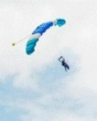 Parachute Cordage