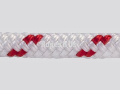 Diamond Braid Polyester Rope