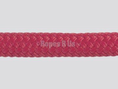 Diamond Braid Multifilament Polypropylene Rope