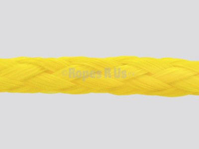 Hollow Braid Monofilament Polypropylene Rope
