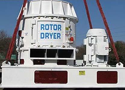 Rotor Mills