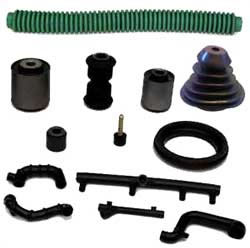 Molded Rubber Products