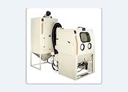 Sandblasting Machinery